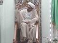 [Lecture] 08 April 2016 [Wiladat of Imam Baqir a.s] - H.I Shamshad Haider - Iec Houston, Tx - English