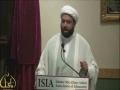 Birth of Imam Ali (a s): Connecting.. Through Imam Ali (a s) - English