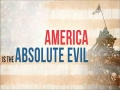 America is the Absolute Evil | Sayyid Hashim al-Haidari | Arabic sub English