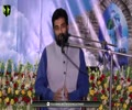 [Amaal e Shab-e-Qadar 2016] Speech: Br. Asad Zaidi | Topic: Shab-e-Qadar - Urdu