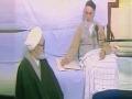 [Clip] Rare Scenes Of Imam Khomeini Not Published In Past - Farsi