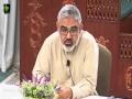 [Zavia   زاویہ] Political Analysis Program - H.I Ali Murtaza Zaidi - 20 Aug 2016 -...