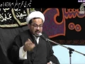 [Muharram 3, 1438] Maulana Muhammad Raza Dawoodani Calgary, Canada 2016 Urdu