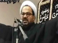[07] Muharram 1438/2016: Maulana Muhammad Raza Dawoodani Calgary Canada Urdu