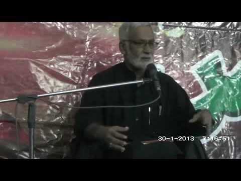 Sindhi-(دين جي حقيقت ۽ اسان جي ذميواري حصو چوٿون( ٻ