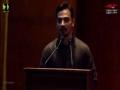 [Youm-e-Hussain as] Joun Raza - NED University - Muharram 1438/2016 - Urdu