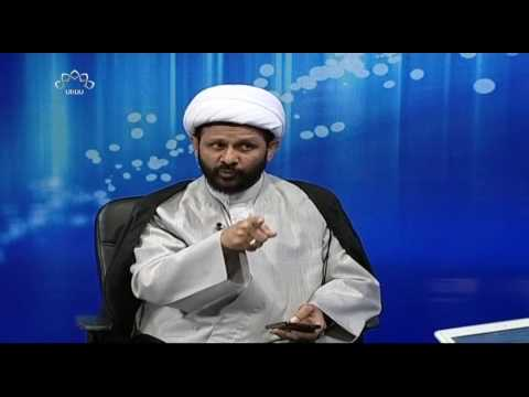[Open Talk] Tawasul AhleSunnat ke Nazar May | توسل اہلسنت کی نظر میں - Urdu