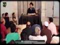 Clip - Imam Hussain as Ko Kaise Nasireen Chahiyain ? - H.I. Syed Jawad Naqvi - Urdu