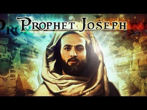 [Ep 21] Prophet Joseph - English
