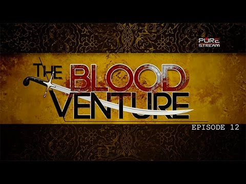 The Season of Vengeance | THE BLOOD VENTURE | English
