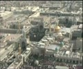 Clip - Beautiful Scenes of Harame Imam Reza(A) with Special Greetings on Him - inQiLabi...