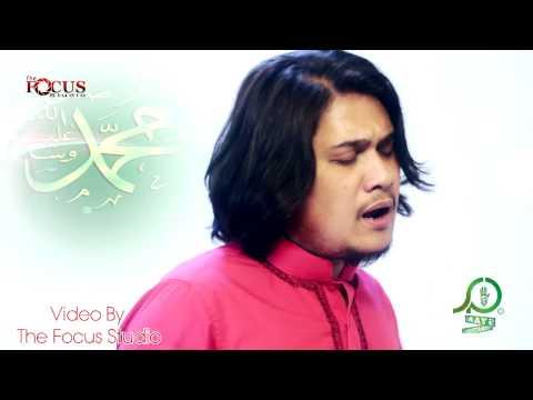 [Naat 2016] Ya Nabi Mustafa Ilteja Hai Meri - - Kumail Ali Chao - Urdu