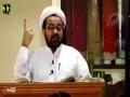 [BIS Dars-02] Topic : Adle Elahi or Maad | Moulana Muhammad Raza Dawoodani - Urdu