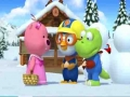 Animated Cartoon - Pororo - A Meal Made for Loopy - English