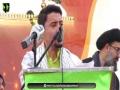 [Youm e Mustafa (saww)] Naat : Br. Ahmed Nasri | 1438/2017 - Karachi University - Urdu