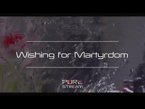 WISHING FOR MARTYRDOM | Farsi sub English