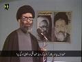 امام موسی کاظمؑ کی کی مجاہدانہ و انقلابی زندگی | Farsi sub Urdu