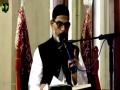 [02] Tafseer-e-Surah-e-Yousuf   Moulana Mubashir Zaidi   Mah-e-Ramzaan 1438 - Urdu