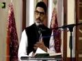 [03] Tafseer-e-Surah-e-Yousuf   Moulana Mubashir Zaidi   Mah-e-Ramzaan 1438 - Urdu