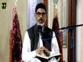 [10] Tafseer-e-Surah-e-Yousuf   Moulana Mubashir Zaidi   Mah-e-Ramzaan 1438 - Urdu