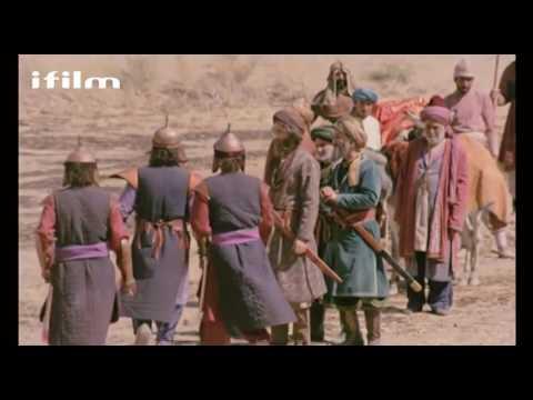 [11] Serial: Abu Ali Ibn Sina (Avicenna) - English