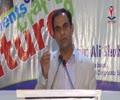 How to change your Future Br. Qasim Ali Shah - Urdu