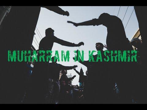 [Short Report] Muharram in Kashmir - Urdu/English
