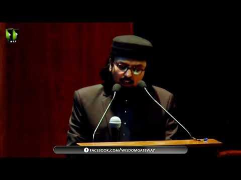 [Youm-e-Hussain as] Speech: Janab Umair Mehmood   NED University   1439/2017 - Urdu
