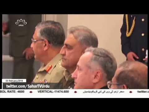 [03Feb2018] پاکستان نے افغانستان کے الزامات کو مسترد کردیا  - Urdu