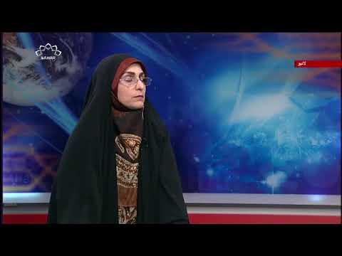 [05Feb2018] آل سعود کے جرائم کو عالمی عدالت میں پیش کرنے کا وقت- Urdu