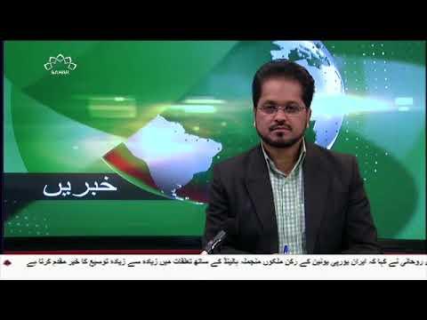 [21Feb2018] علاقے کے مسائل کو فوجی طریقے سے حل نہیں کیا جاسکتا   - Urdu