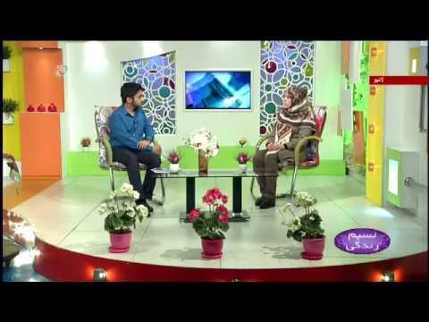 [ کینسر کی بیماریوں میں مناسب خوراک [ نسیم زندگی - Urdu