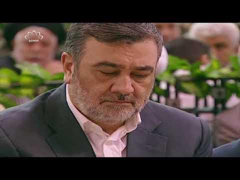 [Tehran Friday Prayers] 16 Mar 2018 - آ یت اللہ امامی کاشانی   خطبہ جمعہ تہران - Urdu
