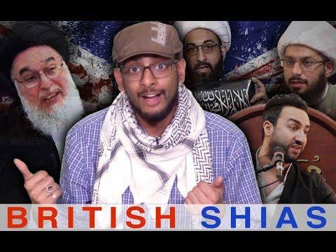 British Shi\'ism Exposed | The Shirazis, Imam Tawhidi, Yassir Habib, Allayari |...