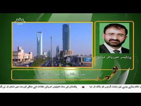 [26Mar2018] یمن پر سعودی جارحیت کی تیسری برسی   - Urdu