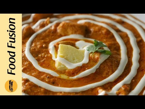[Quick Recipe] Instant Butter Chicken - English Urdu
