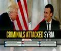 Criminals attacked Syria   Leader of the Muslim Ummah   Farsi sub English