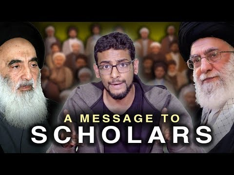 A Message to the Scholars | The Eternal words of Imam Husayn (A) to the Ulama |...