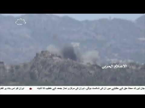 [04May2018] سعودی جارحیت کے جواب میں یمن کے حملے- Urdu