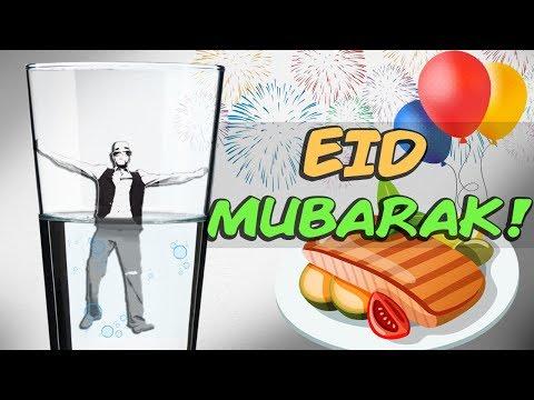 Eid Mubarak from the BISKIT Guy | BISKIT | English