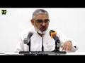 [Zavia | زاویہ] Political Analysis Program - H.I Ali Murtaza Zaidi | Session 01 - 29 June 2018 - Urdu