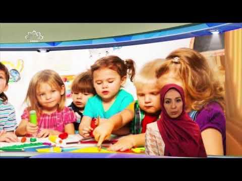 [ بچوں کی صلاحیتوں کا پتہ لگانے اور اُن کو بہتر بنانے کے طریقے [ نسی�