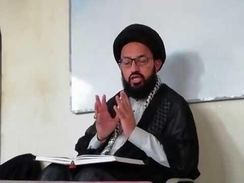 Khulooos - Agha Sadiq Taqvi - Urdu