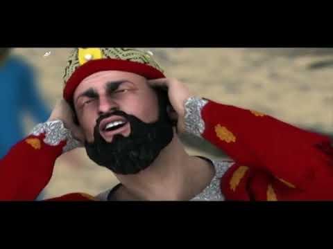 [ Drama Serial ] آخری پیغمبرؐ - Episode 05 | SaharTv - Urdu