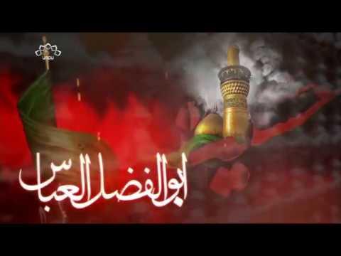 [Naseem-e-Zindgi] - نوحہ : علمدار علمدار- Urdu
