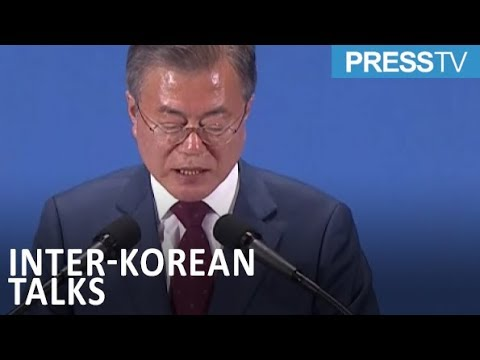 "[20 September 2018] \""North Korea wants quick denuclearization\\\""  - English"