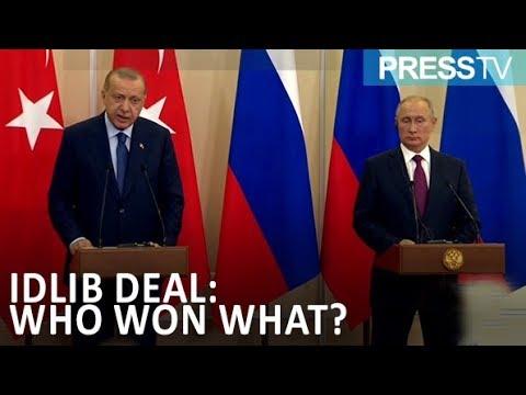 [21 September 2018] Russia-Turkey deal over Idlib - English