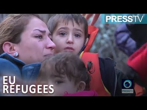 [21 September 2018] EU\'s refugee policy attracts yet more criticism - English