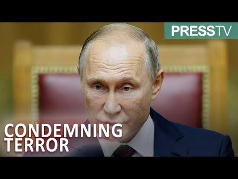 [22 September 2018] Putin says ready to boost Iran ties against terrorism - English
