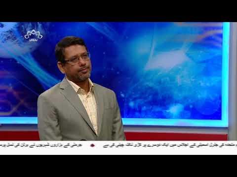 [30Sep2018] دبئی ایئرپورٹ پر یمن کا ڈرون حملہ- Urdu